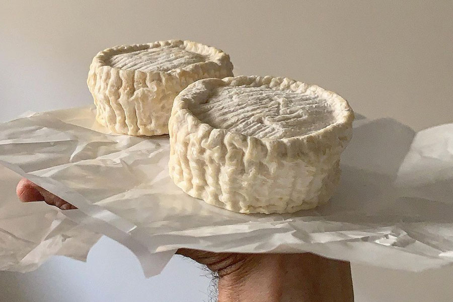 Western Australian Chef Colin Wood's Passion For Cheesemaking