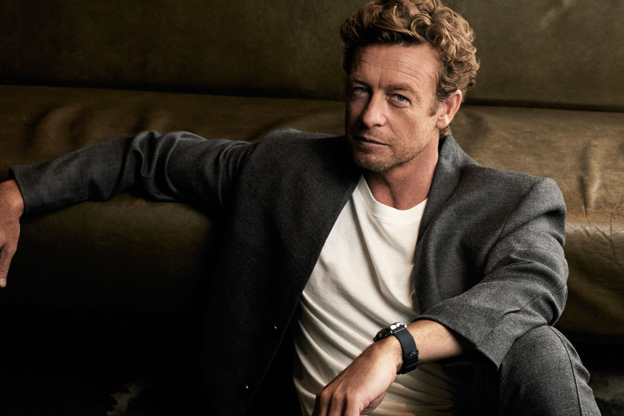 PREVIEW: Simon Baker on the Changing Face of the Australian Film Industry