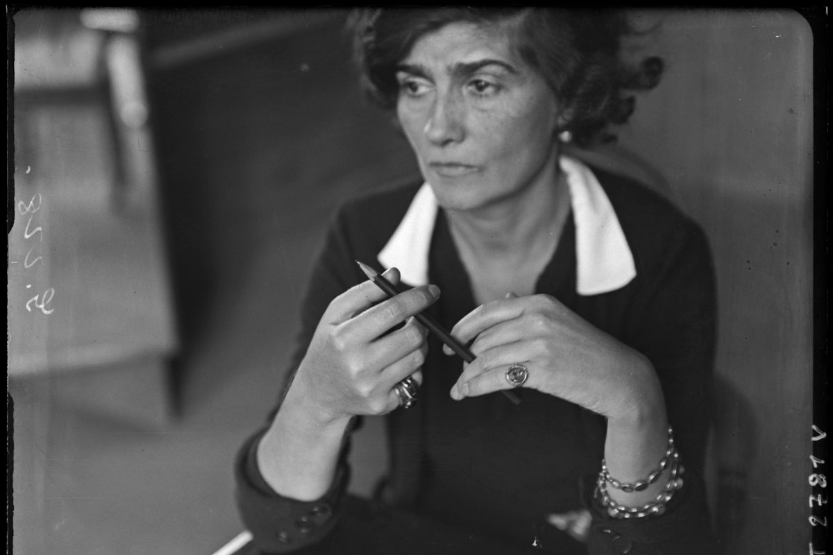 Gabrielle Chanel's Influence on 20th-Century Fashion Culture
